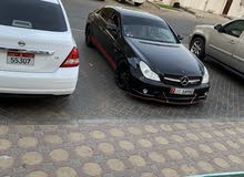 Mercedes CLS v6 2006