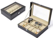 original leather Watch organizer