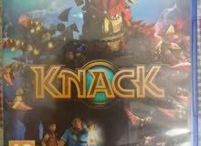 CD(KNACK)