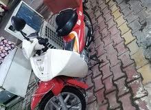 دراجة دايليم كوري ريموت وسويج اربع كير بدون كلج نص اوتماتيك سعر 600 بيه مجال