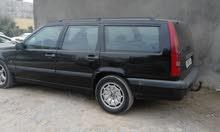 Manual Black Volvo 1997 for sale