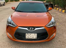 Hyundai Veloster 2014 in a good conidtion