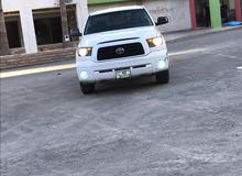 Toyota Tundra car for sale 2007 in Amman city