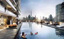 for sale apartment in Dubai  - Business Bay