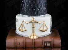محامى شاطر أقل أتعاب  يعرض خدمته أمام للجنايات والجنح والاسره استشارات قانونية