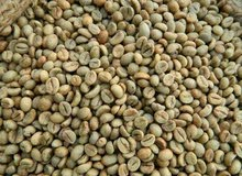 High Quality Pure Roasted Coffee Beans Arabic and Robusta coffee for sale