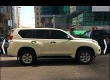 Used 2012 Prado for sale