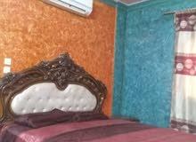 شقة للايجار مدينة الابيض حي الدرجة شرق السوق