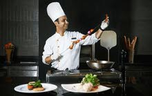 أنا شيف هندي وأريد العمل في الإمارات