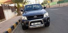 2011 Used Hilux with Manual transmission is available for sale