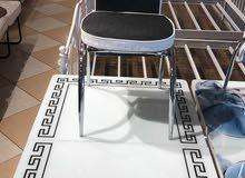 طاولة 6 كراسي تركية توصيل وتركيب مجاني جدة ومكة والطايف