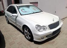 Used 2007 Mercedes Benz C 250 for sale at best price