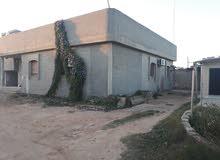منزل البيع في كرزاز /مصراته