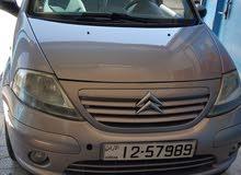 Gasoline Fuel/Power   Citroen C3 2003