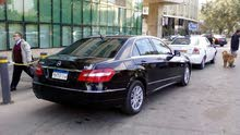 Cairo - 2016 Mercedes Benz for rent