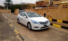 2013 Hyundai Azera for sale in Ajdabiya