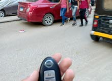 Used Nissan Sunny for sale in Cairo