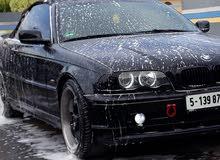 BMW 325 2003 - Used