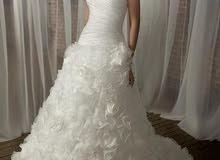فساتين زفاف بالجمله للجادين فقط