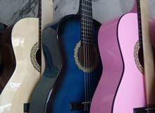 شركة  one music  تقدم جيتار كلاسيك فتنس جديد
