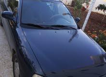 Hyundai Avante 1996 For sale - Black color