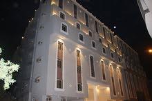 شقة في الرصيفة خمسة غرف مميزة