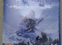 Horizon zero dawn complete edition (PS4)