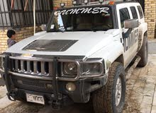 Used condition Hummer H3 2007 with  km mileage