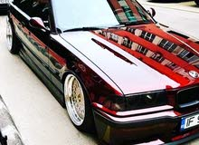 BMW M3 1995 For sale - Silver color