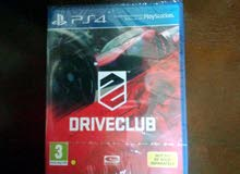 drive clab PS4