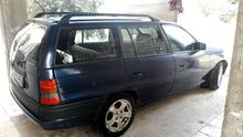 Available for sale! +200,000 km mileage Opel Astra 1993