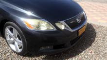 Automatic Lexus 2010 for sale - Used - Suwaiq city