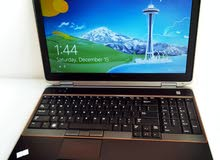 Dell latitude e 6520 Processor core i7 4Gb ram 320Gb hard disk Disply 16.inch Cd