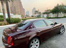 urgent sell Maserati 2009, Quattroporte S