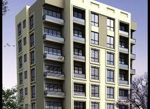 للإيجار شقة في الحد من 3 غرف أول ساكن