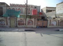 دار للبيع في البصرة حي الخضراء خلف أسواق الخضراء داخل الفرع او خلف أسواق عبدالله