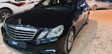 Available for sale!  km mileage Mercedes Benz E 200 2011