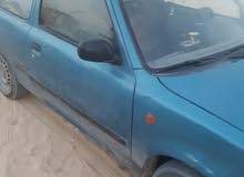 2000 Nissan in Misrata