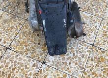 للبيع دراجه عصفوريه نظيفه كشي مابيه