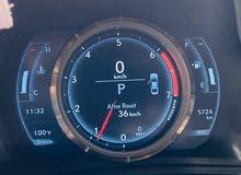 للبيع او البدل لكزس بسيارة او ارض بما يناسب نظيف ملكي 2019 IS 300 F Sport turbo