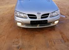 For sale 2003 Grey Almera