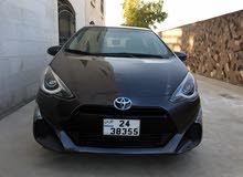 Toyota Prius C car is available for sale, the car is in Used condition