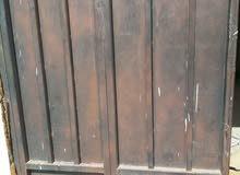 باب خارجي 2.50×2.50