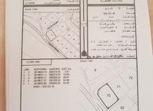 مجموعة اراضي للبيع في بركاء الهرم