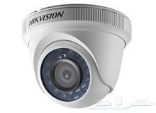 كاميرات مراقبة CCTP