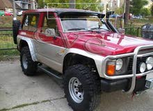 Nissan Patrol made in 1994 for sale