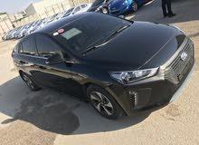 Available for sale!  km mileage Hyundai Ioniq 2016