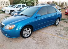 2009 Kia Spectra for sale in Benghazi