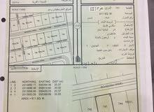 للبيع ارض بسعر مغري في منح / العز