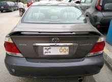 Available for sale! 1 - 9,999 km mileage Toyota Camry 2006